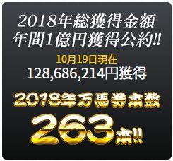 週刊競馬ナックル_実績2