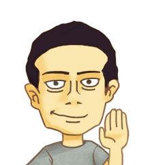 ボンちゃん_顔
