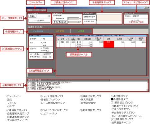 競馬トレーダー_マニュアル