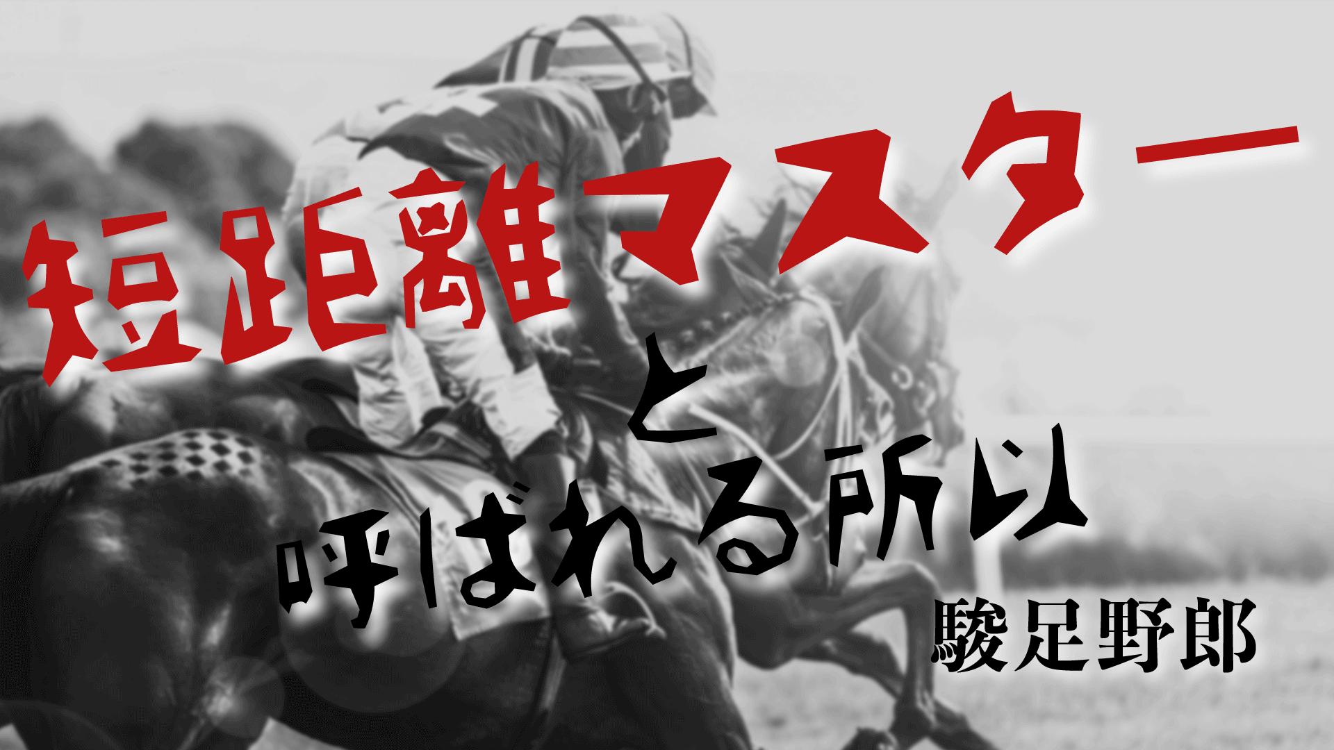 競馬百傑遊宴_プラン2